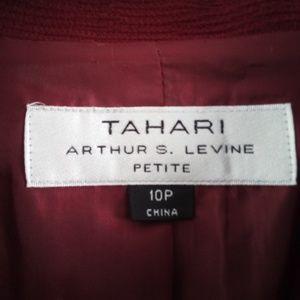Tahari Jackets & Coats - Brand New Tahari Blazer